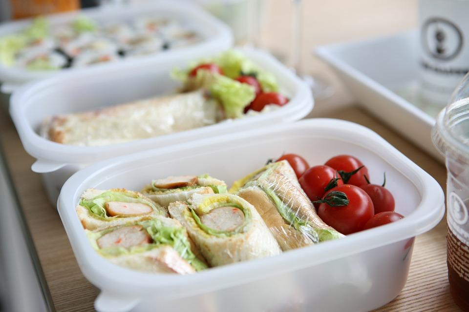 moms lunch box