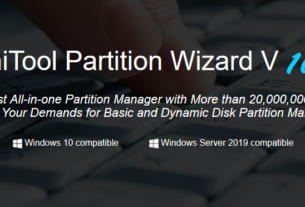 What's New in MiniTool Partition Wizard 10 3
