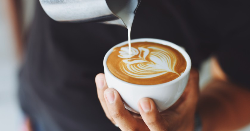 best cafes in Church Road Bangalore.