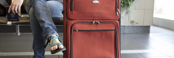 4 Travel Tips to Keep Your Luggage Safe from Thieves