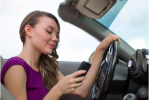 How to Use BlurSPY Tracking Feature to Monitor Teenagers Driving?