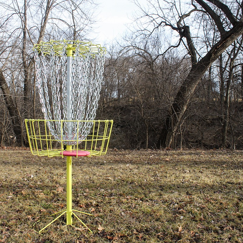 Participating in a Disc Golf Tournament: What You Must Never Overlook