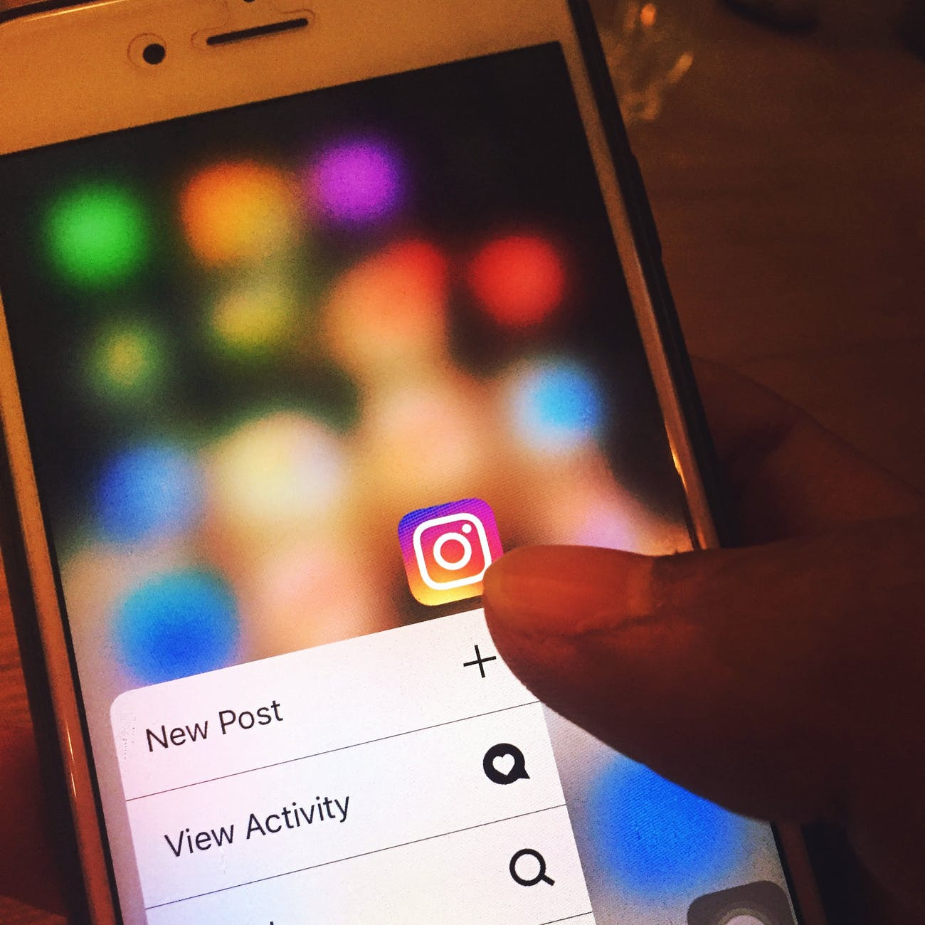 Why You Should Definitely Be on Instagram