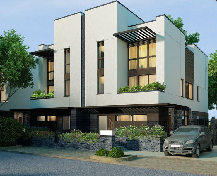 Taking a look at some of Gurgaon's top villa projects