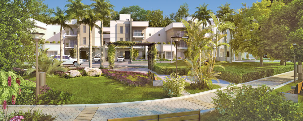 Taking a look at some of Gurgaon's top villa projects springs
