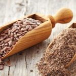 Estrogen Rich Foods: What to Avoid and How to Use Them Safely during Menopause? flax