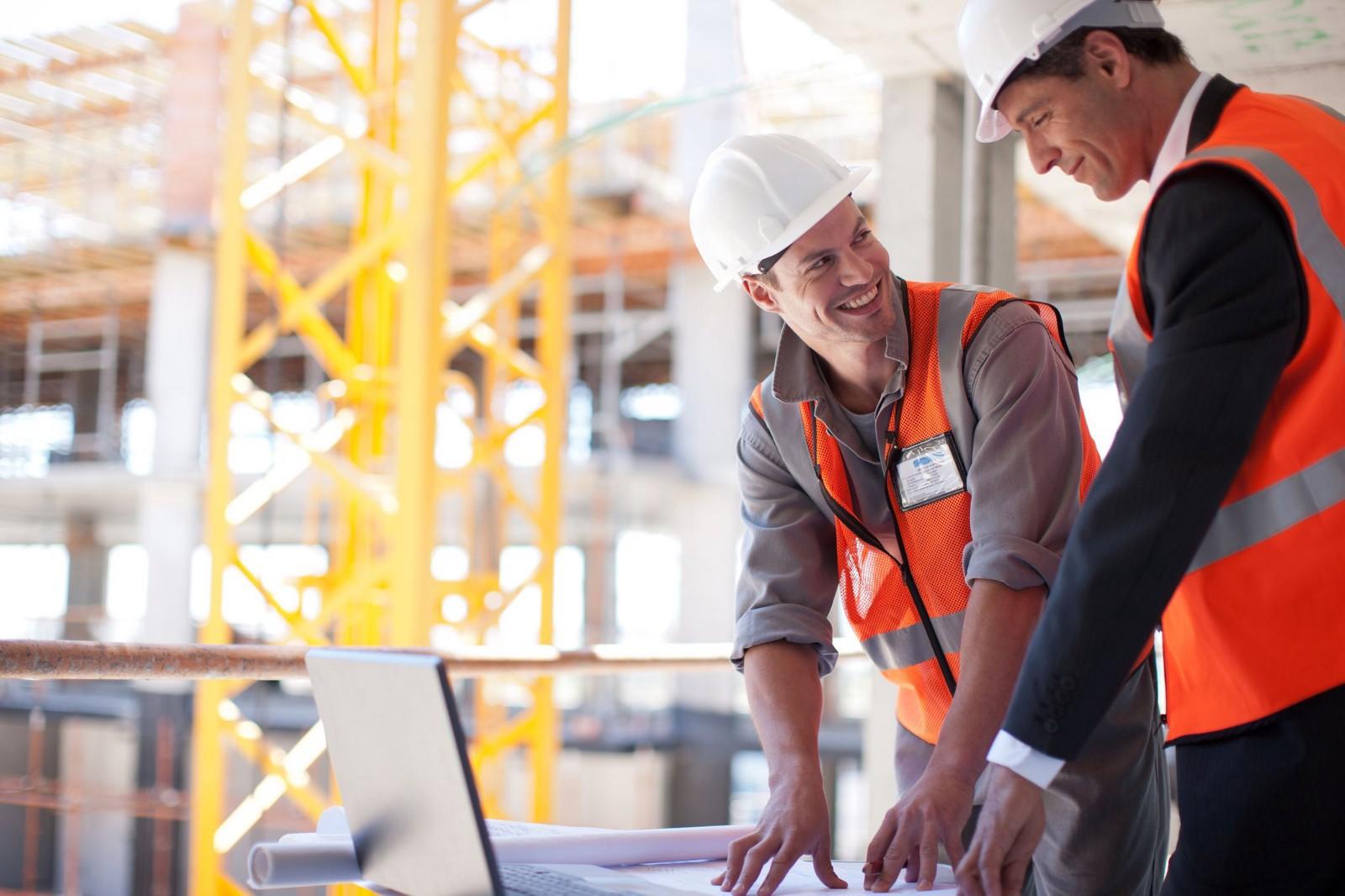 Building Construction Companies in Dubai