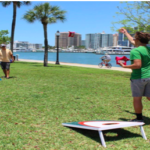 Cornhole Game – How to Play and Score the Best!