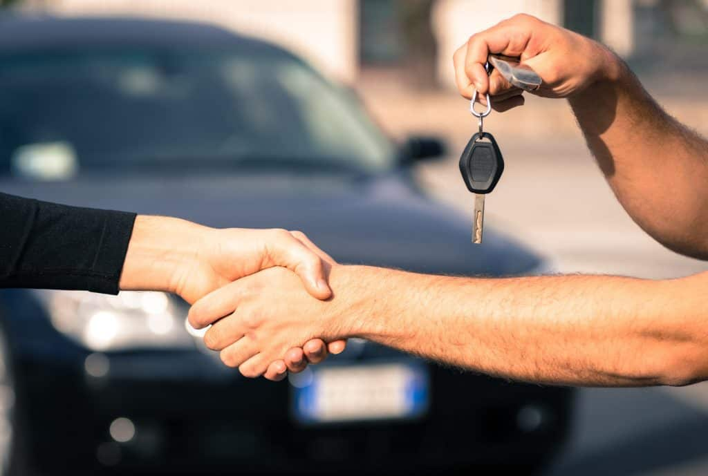 Car Rental Services Dubai
