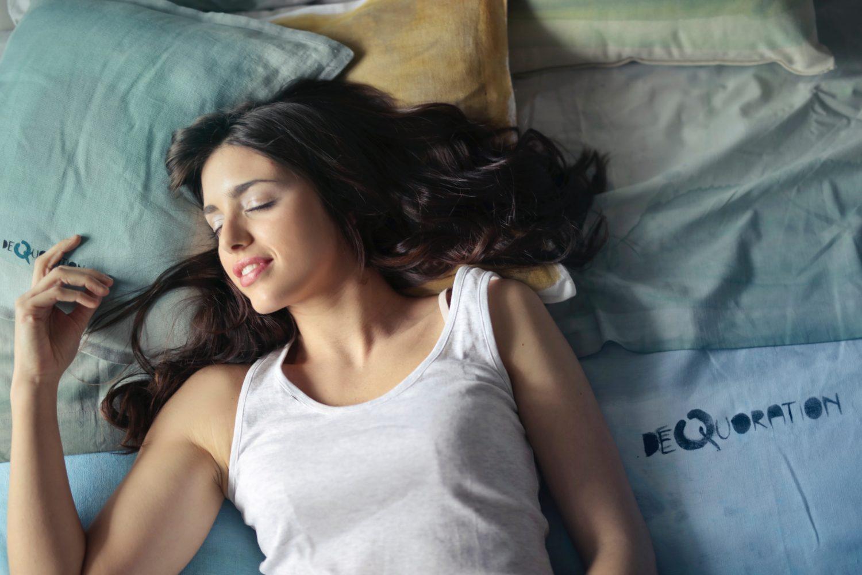 Proven tips to sleep better