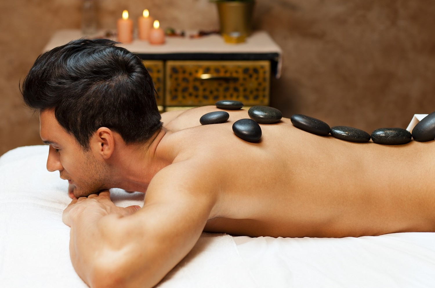 Relax Massage Dubai