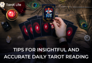 10 tips about daily tarot reading you need to know