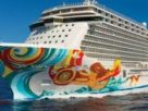 The Top Six Cruises for Dare-Devils