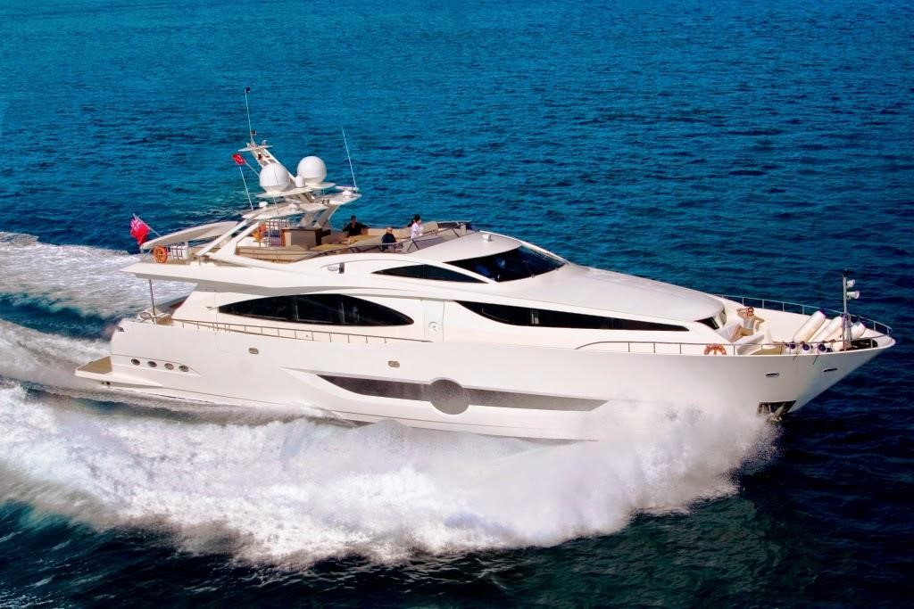 luxury yacht rental dubai marina