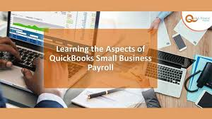 the Aspects of QuickBooks Small Business Payroll.jpg