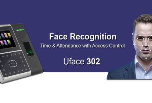 face reader biometric machine