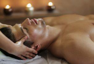 Dubai Body to Body Massage Service