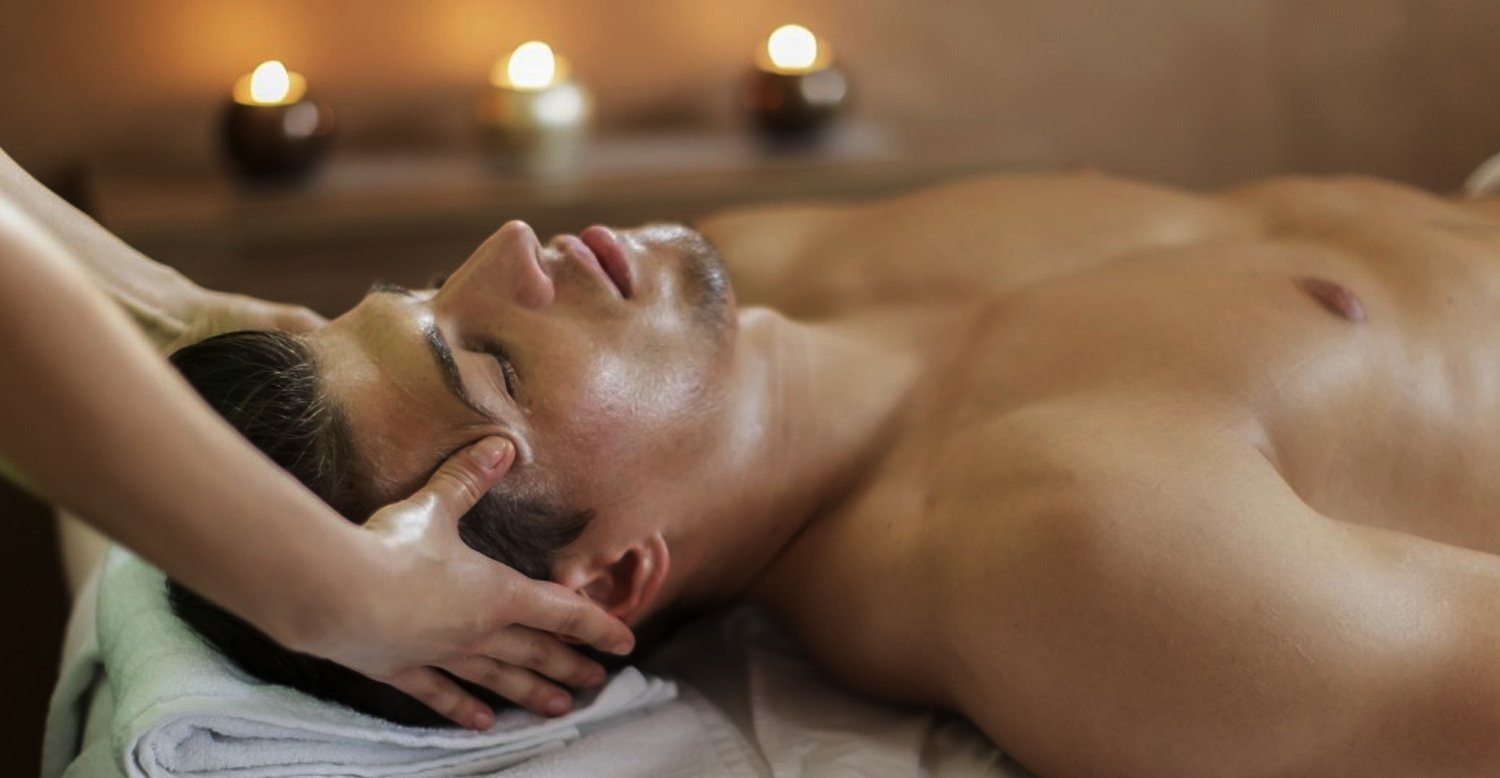Dubai Body to Body Massage Service