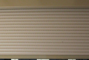 Window Roller Shutter Melbourne