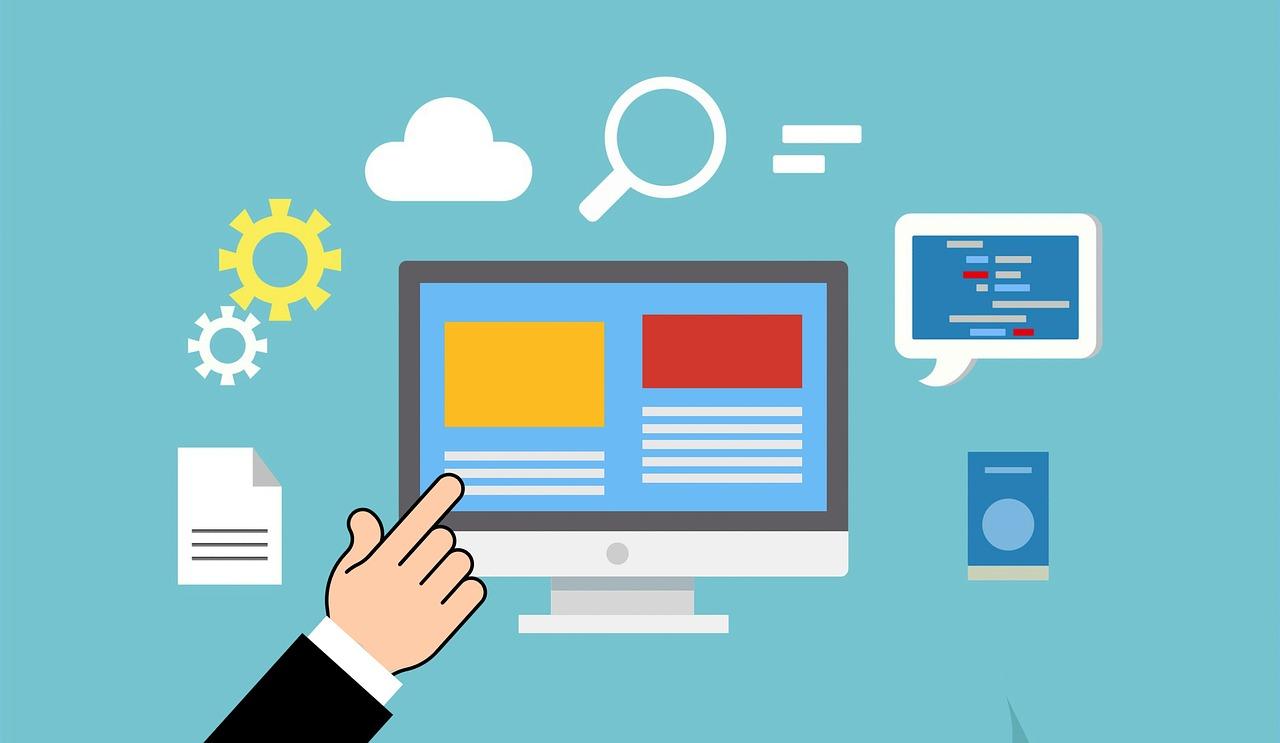 BigCommerce Web Development