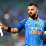 5 majestic ODI centuries by Virat Kohli