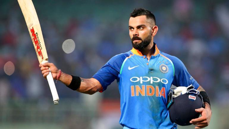 5 majestic ODI centuries by Virat Kohli