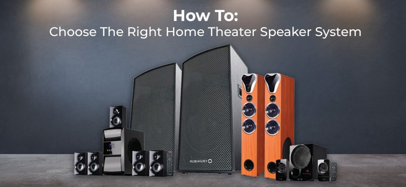Home Theater Systems.