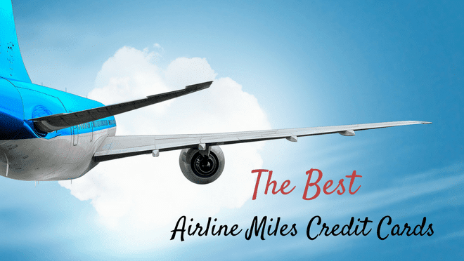 Best Airline credit cards