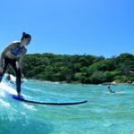 How To Catch More Waves on a Shortboard