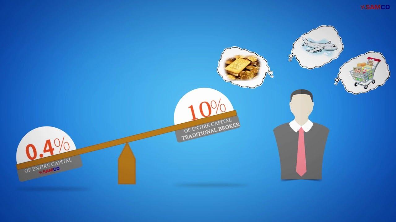best broker in India