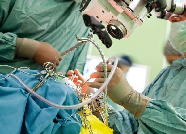 best doctor for Brain Tumour