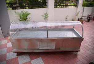 dead body freezer box on hire in Delhi