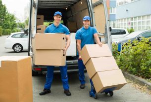 Long Distance Movers Las Vegas
