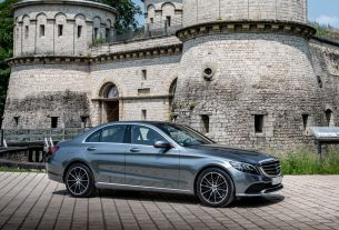 Mercedes-Benz C-Class: How does it stack up against the new BMW 3 Series?