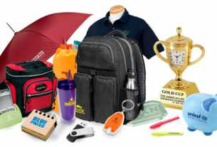 Choosing the Right Promotional Products for Your Brand